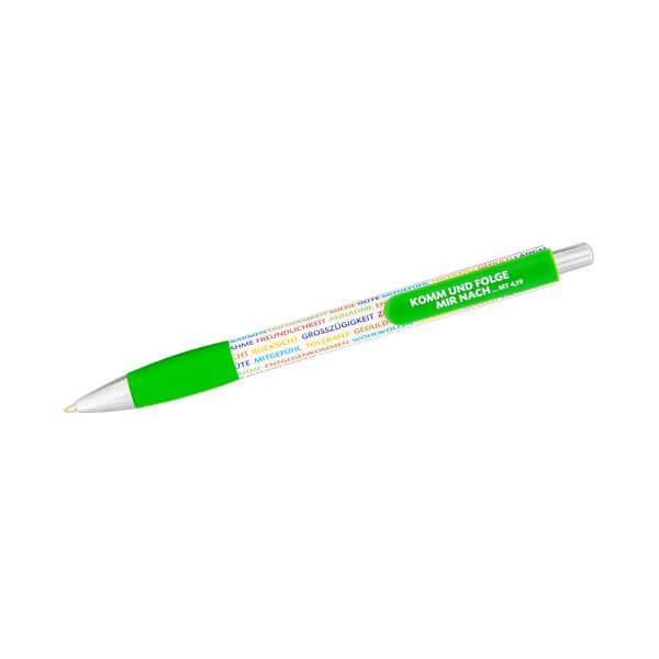 Kugelschreiber Folge Mir