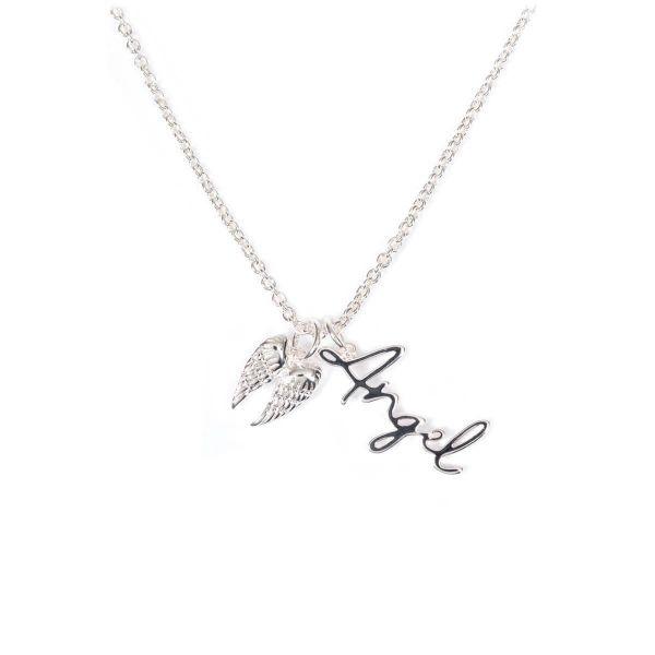 Halskette Angel Flügel