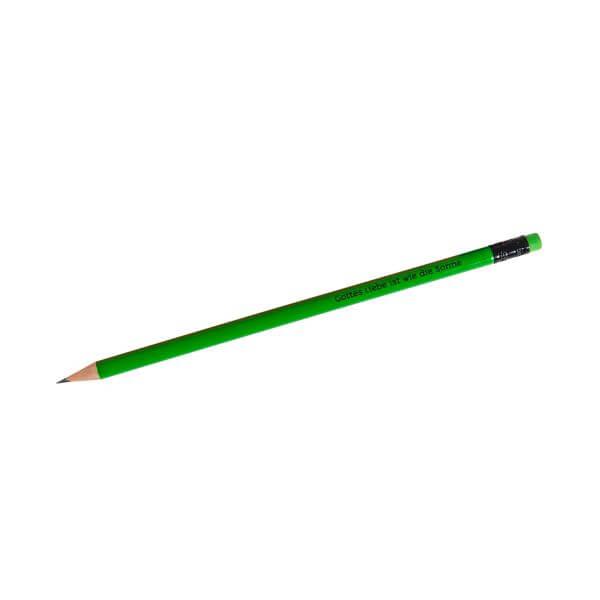 4415 Bleistift grün