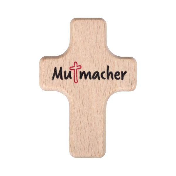 Handschmeichler Mutmacher