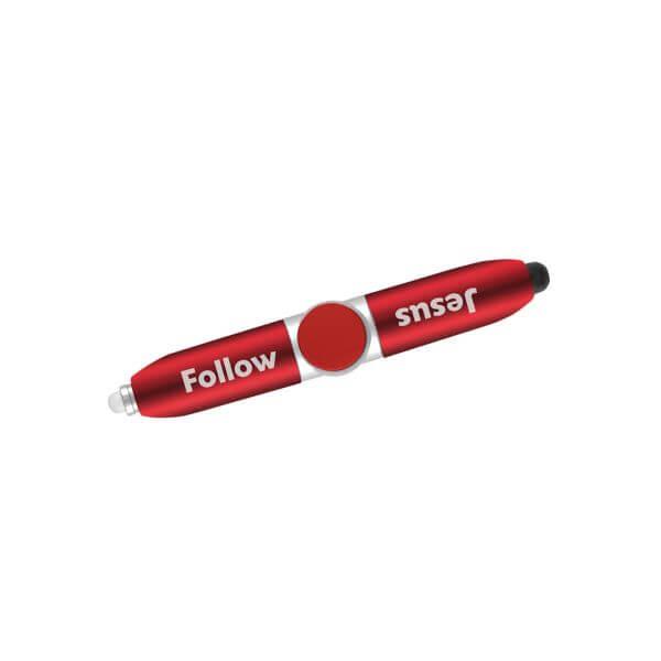 Kugelschreiber Follow Jesus