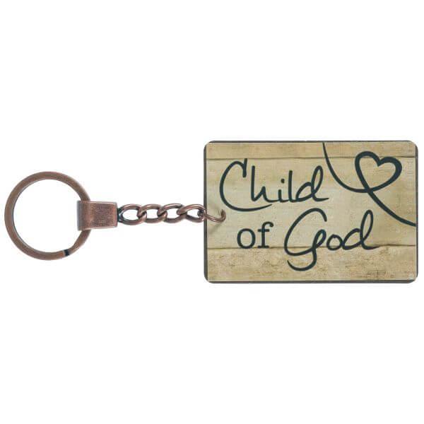 Schluesselanhaenger Child of God