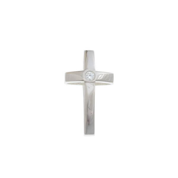 Anhänger Kreuz Valerina