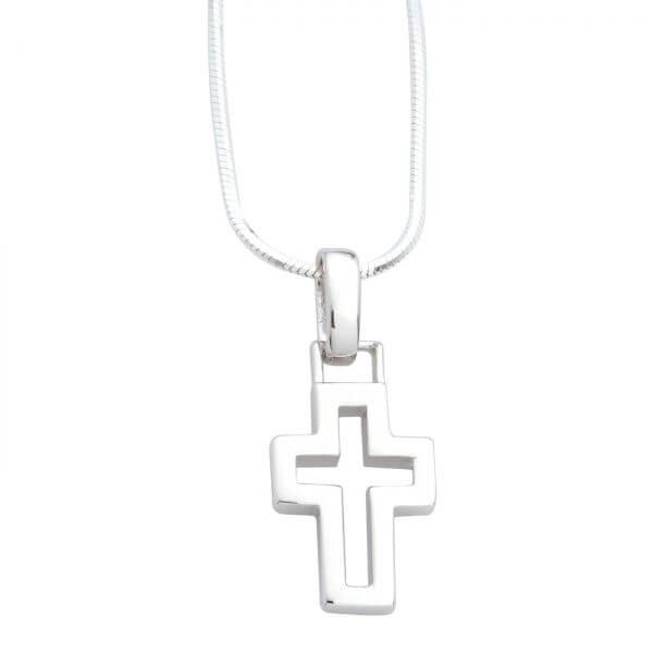 Halskette mit Anhaenger Martha