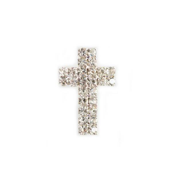Ansteckpin Kreuz
