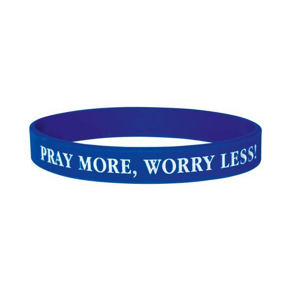 Armband Pray more