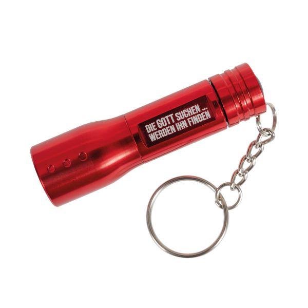 Pocket-Taschenlampe