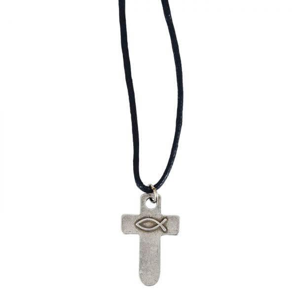 Halskette Anhänger Tobias