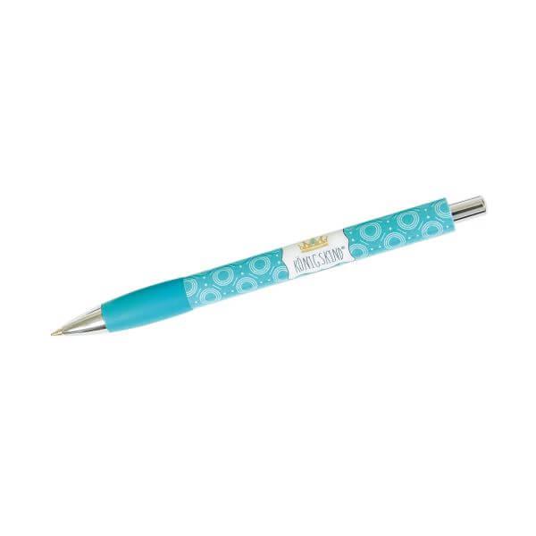 Kugelschreiber Koenigskind