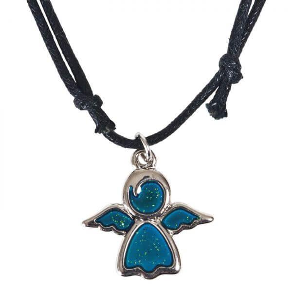 Halskette Engel