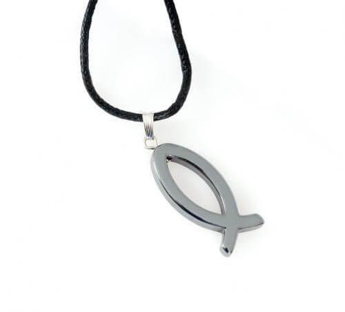 Halskette Anhänger Elisabeth